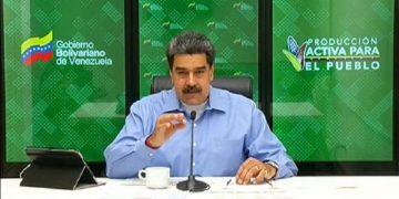 Pdte. Maduro: Proyectos productivos avanzan gracias a la Ley Antibloqueo