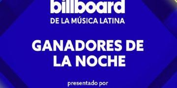 Conoce a los principales ganadores de los Latin Billboard 2020