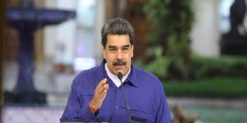 Presidente Maduro: Venezuela logró aplanar la curva de contagios de Covid-19