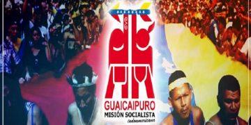 Venezuela conmemora 17 años de la creación de la Misión Guaicaipuro
