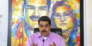 Presidente Maduro ordena iniciar proceso planificado para descolonizar espacios públicos