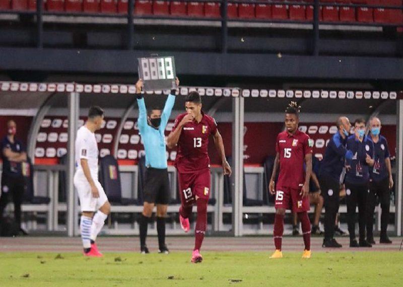 Vinotinto jugará en Caracas el 17 de noviembre ante Chile cuarta fecha de eliminatorias Catar 2020