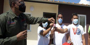 Gran Misión Vivienda Venezuela alcanza los 3.219.642 de hogares construidos en el país