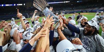 Rayas de Tampa Bay avanzan a la Serie Mundial tras imponerse 4-2 a los Astros
