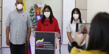 Venezuela formaliza estudio sobre molécula DR10 ante la Organización Mundial de la Salud
