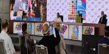 CNE evalúa realizar un segundo simulacro electoral en el país