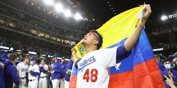 Brusdar Graterol primer venezolano en ganar la Serie Mundial con los Dodgers de Los Ángeles