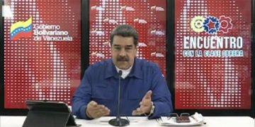 Pdte. Maduro: Presupuesto 2021 es la distribución justa y equitativa de las riquezas del país