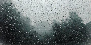 Se prevé para este viernes abundante nubosidad y lluvias en gran parte del país