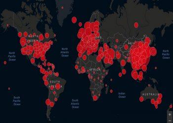 57.378.863 casos de Covid-19 se han registrado en el ámbito mundial hasta este viernes