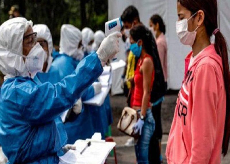 Venezuela suma otros 619 casos positivos y siete fallecidos por Covid-19