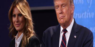 Donald Trump resulta positivo para Covid-19 y entra en cuarentena