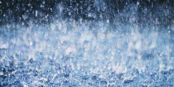 Inameh prevé nubosidad y precipitaciones para este sábado