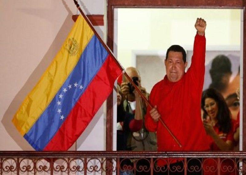 Presidente Maduro rememora reelección del Comandante Chávez el 7 de octubre de 2012