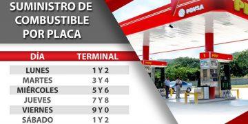 Inicia en Venezuela Plan de normalización y esquema de distribución y comercialización de combustible
