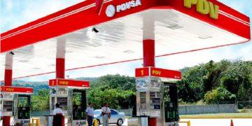 Activan 1571 estaciones de servicio en el país para regularizar distribución de gasolina
