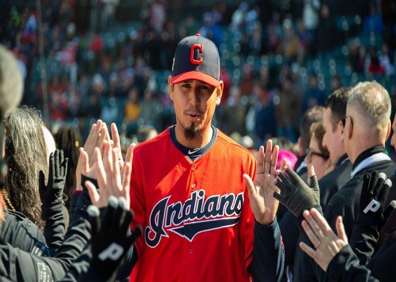 Carlos Carrasco gana premio Regreso del Año de la Liga Americana otorgado por Sporting News