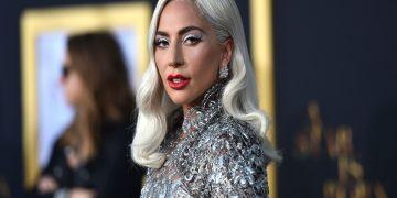 La cantante Lady Gaga protagonizará la película de Gucci