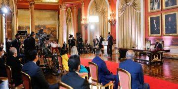 Presidente Maduro denuncia que persecución financiera de EE.UU. contra Pdvsa continua incesante