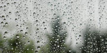 Este domingo se pronostican lluvias en gran parte del territorio nacional