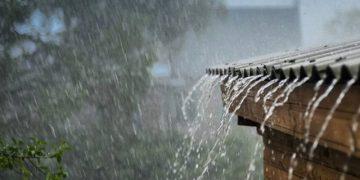 Inameh prevé este martes lluvias de intensidad variable en gran parte del país por onda tropical
