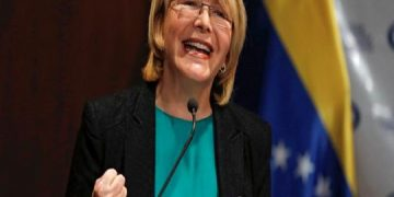 Colombia emite orden de captura contra Luisa Ortega Díaz