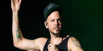 El rapero Residente pacta con Sony Music hacer cine y televisión