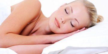 4 Beneficios de dormir sin ropa