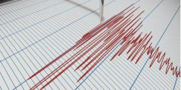 Sismo de magnitud 2,7 se registró hoy en Cumana