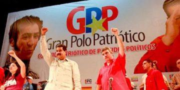 Este viernes se instala el Congreso del Gran Polo Patriótico 2.0