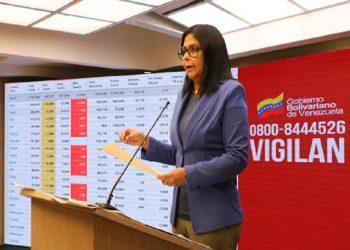 Venezuela registra 614 nuevos casos por Covid-19 y 4 fallecidos en las últimas 24 horas