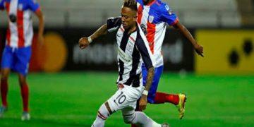Estudiantes de Mérida cayó 2-1 ante Racing de Avellaneda pero accedió a la Copa Sudamericana