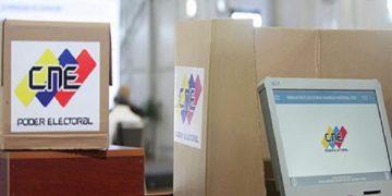 Presidente Maduro: Simulacro electoral evidencia lo que será la participación el 6D