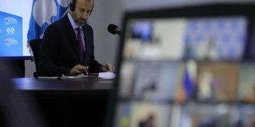 Venezuela ratifica compromiso de mantener estabilidad del mercado petrolero