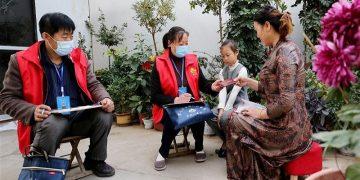 China inicia séptimo censo nacional de población