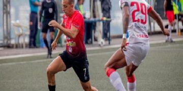 Aragua FC sorprendió al Caracas FC al derrotarlo 1-0 en inicio de segunda vuelta de FutVe 2020