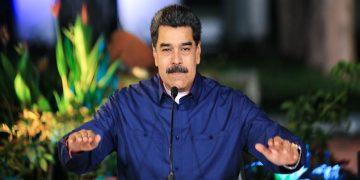 Presidente Maduro: No nos metemos en los asuntos internos de EE.UU. pedimos respeto a nuestra soberanía