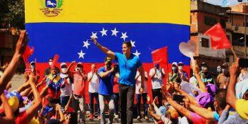 Artículo de opinión candidato Winston Vallenilla: ¡Alta participación electoral!
