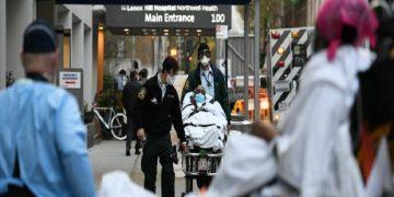EEUU registra más de 200.000 casos de Covid-19 en 24 horas y aplica nuevas restricciones
