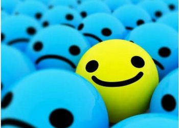 La felicidad se contagia: ¡elige bien tus amigos!