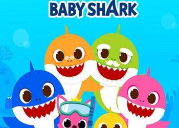 """""""Baby Shark"""" se convirtió en el video con más visualizaciones en YouTube"""