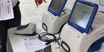 CNE publica en su página web información sobre puntos de ferias electorales