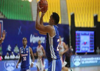 Bucaneros de La Guaira sumó su segunda victoria en la Superliga de baloncesto