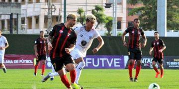 Deportivo Lara se impuso este martes por la mínima a Estudiantes de Mérida