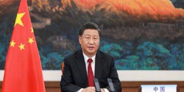 Xi Jinping propone crear sistema internacional de códigos QR basado en pruebas de Covid-19