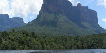 Venezuela celebra 30 años de la declaración de los Tepuyes como Monumento Natural