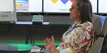 CNE realizará segundo simulacro electoral el domingo 15 de noviembre