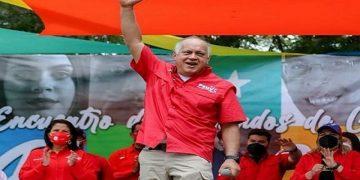 Revolucionarios que resulten electos el 6D le devolverán la AN al Pueblo Legislador