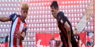 Estudiantes de Mérida enfrenta este jueves a Coquimbo Unido en partido de vuelta Copa Sudamericana