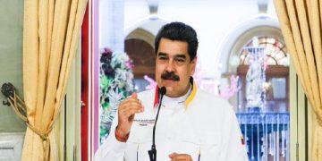 Presidente Maduro: Preparémonos en simulacro electoral para elegir a los diputados de la nueva AN
